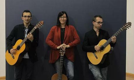 The Cairo Guitar Collective
