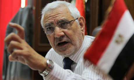 Egyptian Court Puts Former Presidential Candidate on Terrorism Blacklist
