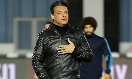 Coach Galal