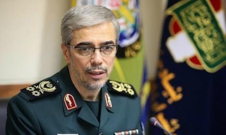 Mohammad Baqeri