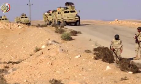 Sinai 2018