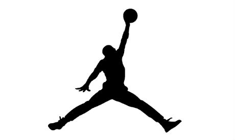 Nike defeats appeal over iconic michael jordan photo jumpman logo omni sports sports - Adorable iconic furniture design adapts black and white color ...