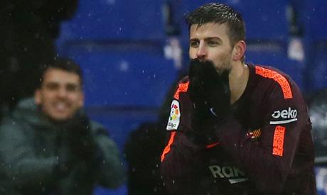 Suarez Cautious After Barcelona Victory