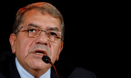 Amr El-Garhy