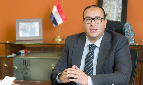 Magdi Saber