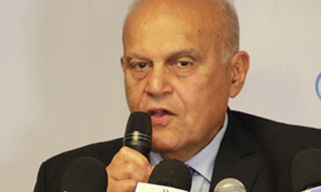 Magdi Yacoub, source: MYF