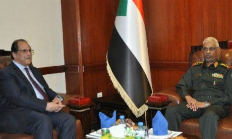 Sudan, Russia to sign accord to develop nuclear power