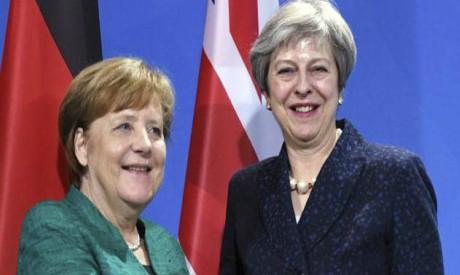 Merkel, May