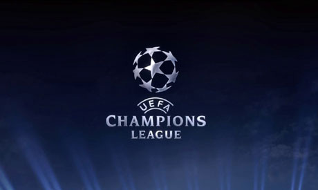Relive Uefa Champions League Quarter Final Draw World Sports
