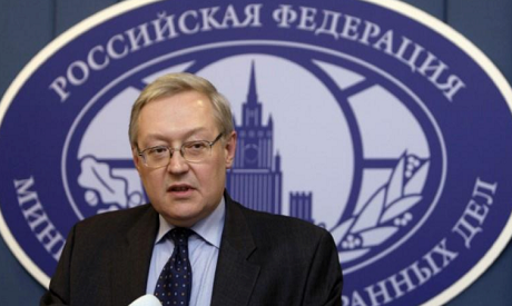 Ryabkov on Russia's respond to new United States sanctions