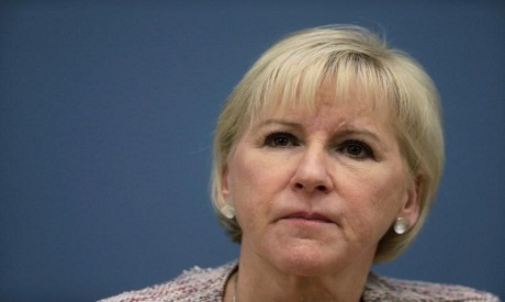Margot Wallstro