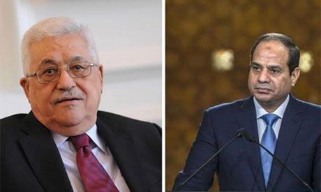 El-Sisi, Abbas