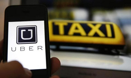 Egypt court bans ride hailing apps, Uber and Careem
