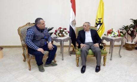 Abdel Fattah Harhour