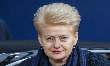 Lithuania President