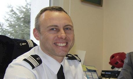 Hero Policeman
