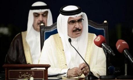 Sheikh Rashid Bin Abdullah Bin Hamad Al Khalifa