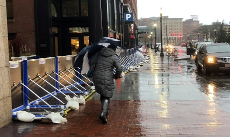 50K without power as nor'easter heads to HV