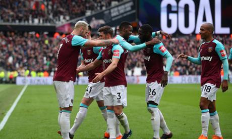 West Ham United promise