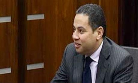 minister Khaled Badawi