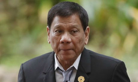 Philippines' Duterte to skip ASEAN-Australia summit in Sydney this month