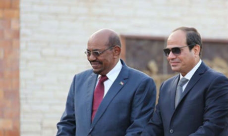 Sisi, al-Bashir
