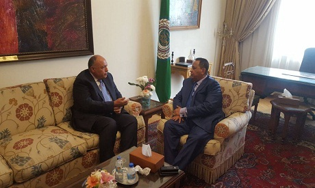 Shoukry and Ghandour