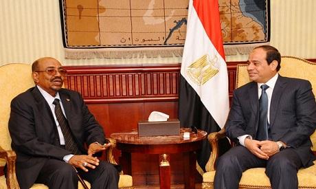 Al-Sisi , Bashir