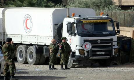 Wafideen checkpoint