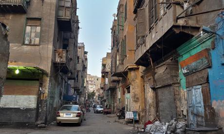 Maspero (Ayat al-Tawy)