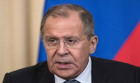 Russian Federation  not tampering with Syria attack site