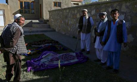 Taliban Attack west Afganstan