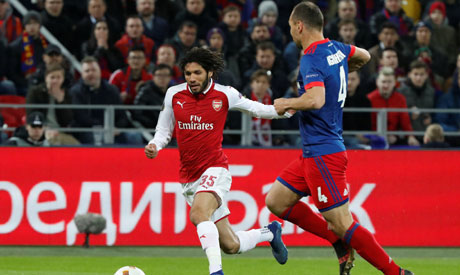 Costa Set To Miss Arsenal, Atletico Europa Cup Clash
