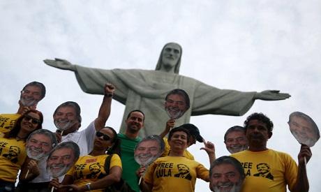 Lula Supporters
