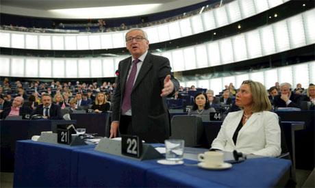 EU Palriment