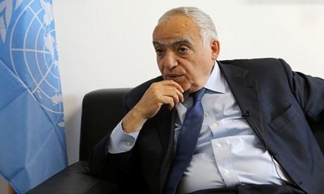 UN Envoy Libya