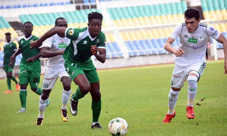 CAF Confederation Cup: Aduana Stars Handed Group of Death