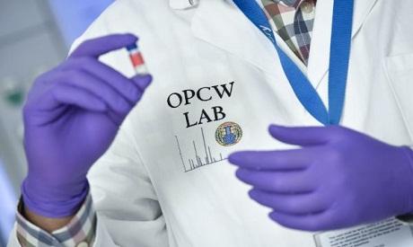 OPCW Scientist