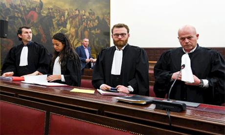 lawyer Brussels