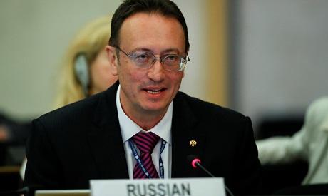 Vladimir Yermakov