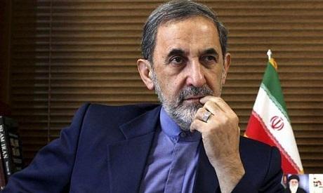 File photo showing Ali Akbar Velayati, adviser to Iran's Supreme Leader Ali Khamenei. (AP)