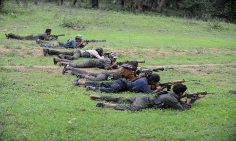 Security Forces' Good Run Continues, 60 Maoists Surrender in Chhattisgarh