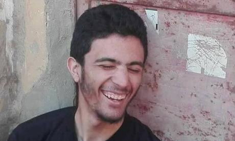 Mohamed Abdel-Aziz