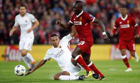 Liverpool ace Salah cleared of wrongdoing in Martins-Indi incident