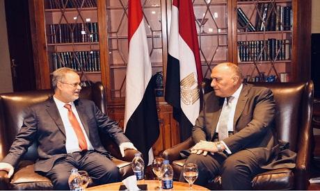 Egypt-Yemen
