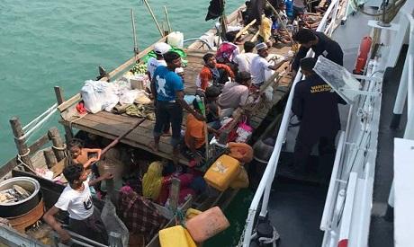 Rohingya in Malaysia
