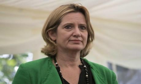 Amber Rudd, Britain