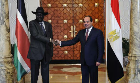 South Sudan rebels release 10 aid workers in border area