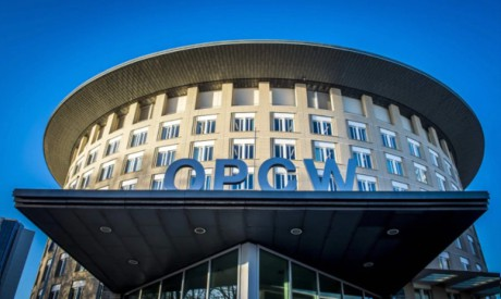 OPCW Headquarter