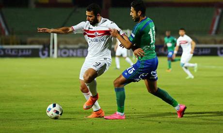 Maqassa vs. Zamalek